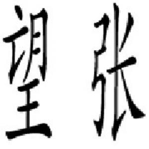 第17关-有望和张字的成语